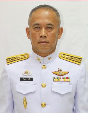 Col.Chamnan jaita