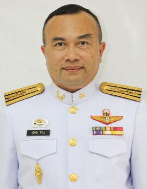 Col.Thawatchai  Siriparu