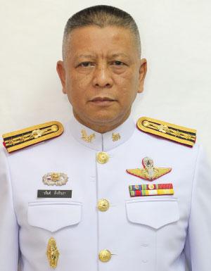 Col.Wasant Phungsampao
