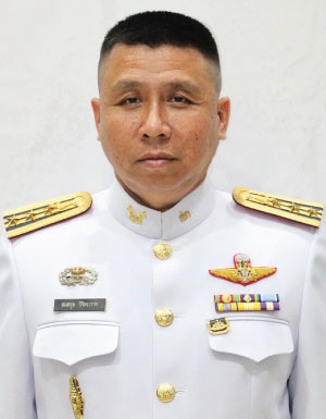 Col. Somsakul   Vichitrabha