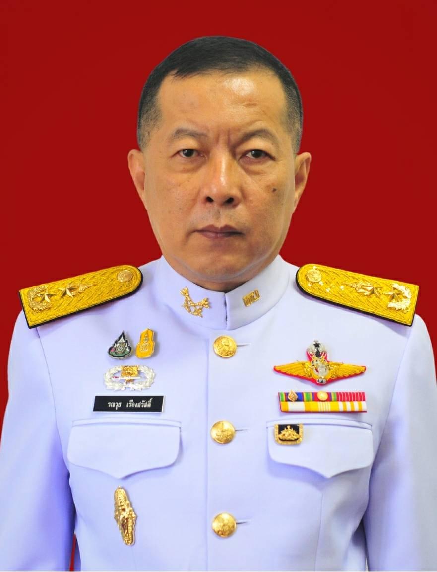 Maj.Gen. Ronnawudh Reungsawad